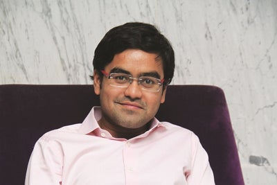 How this Next-gen Entrepreneur Wrote the Future of One of India's Bigg...