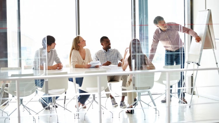 Company Culture Comes From Good Leadership