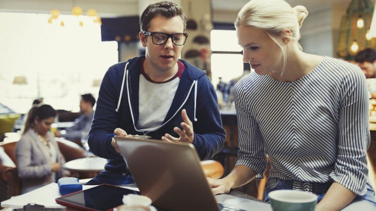Running a Successful Business With Your Spouse