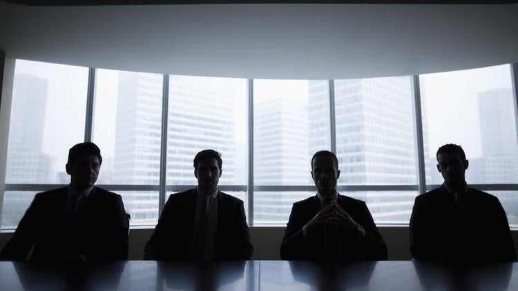 These Male VCs Have Just Said How Tough It Really Is for Women in Silicon Valley