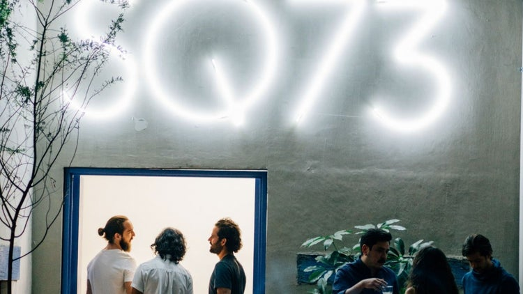 El squash que se convirtió en un oasis emprendedor