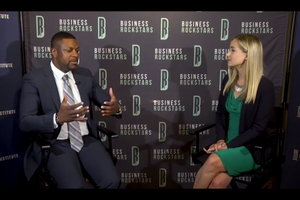Chris Tucker's 3 Tips to Starting a Business
