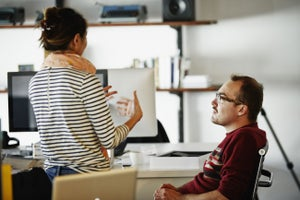 4 Ways to Resolve Creative Differences Without a Meltdown