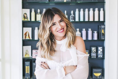 This Beauty Founder Shares the Secret Leadership Skill to Making a Com...