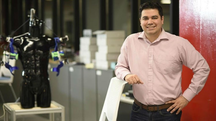 WeaRobot, el proyecto social que lidera competencia global
