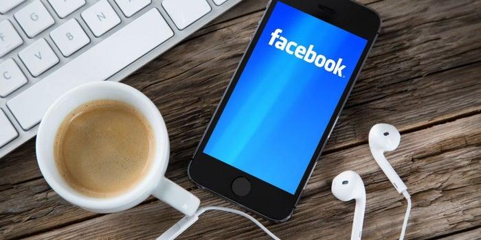 Las 3 novedades de Facebook que debes saber hoy