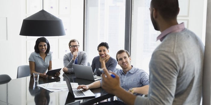 5 Ways to Create a Healthy, Thriving Tech Company Culture