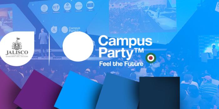 Esto es lo que tienes que saber de Campus Party 2017