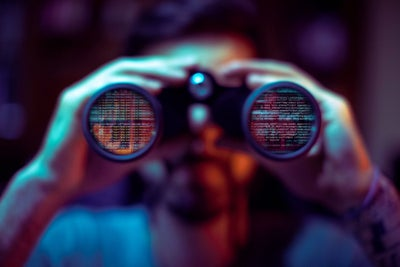 To Understand Today's Cyber War Study Cold War Spycraft