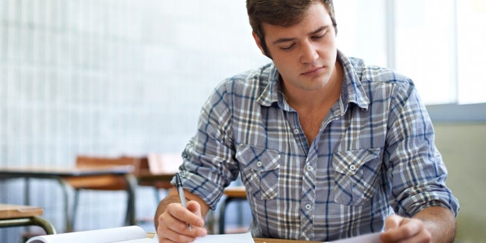 5 Reasons Why Entrepreneurs Don't Thrive in School