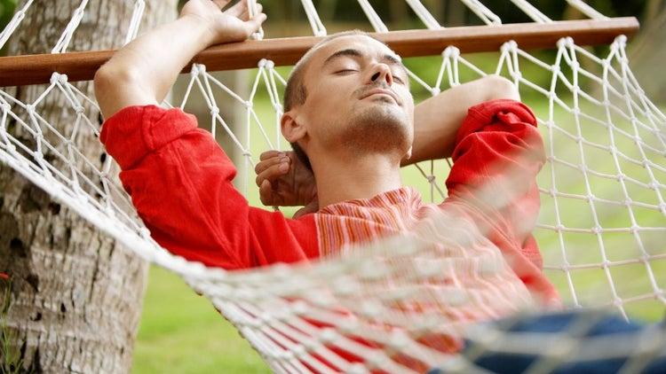 Cómo disfrutar del placer de no hacer nada