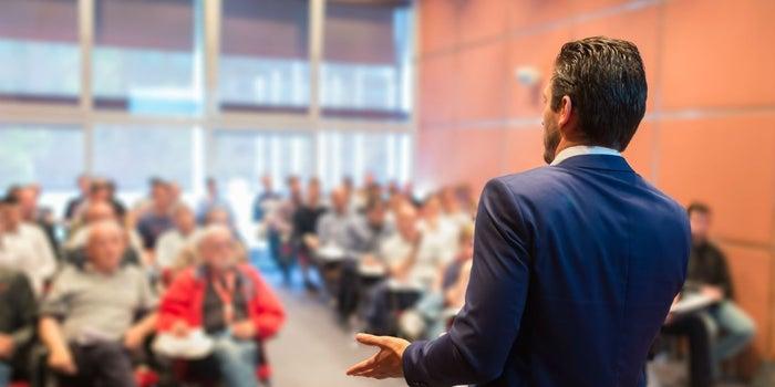 Cómo evitar errores al hacer presentaciones