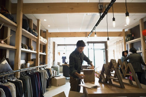 Technology's Daydream Is Becoming the Nightmare of Brick-and-Mortar Retail