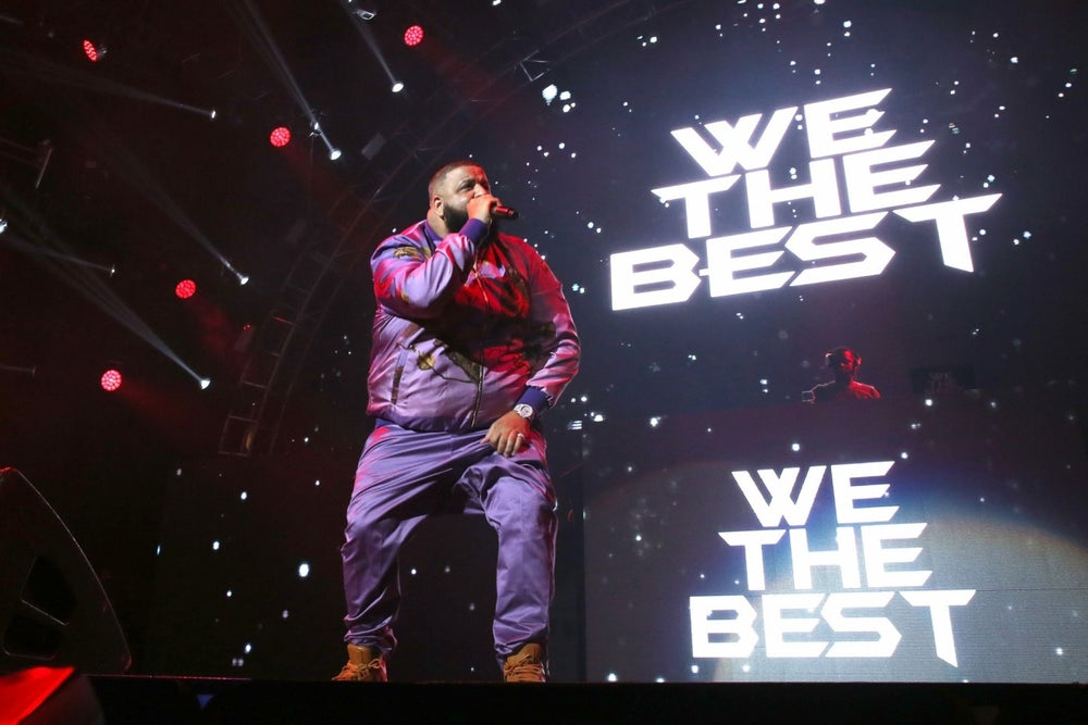 7 Things You Didn't Know About DJ Khaled