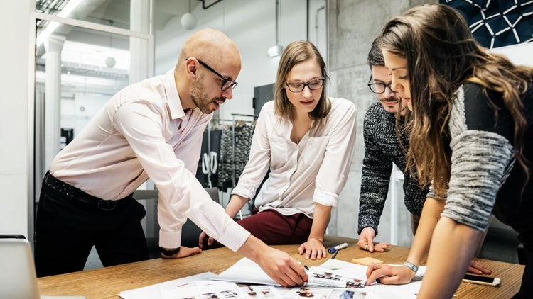 How Do You Build a Growth-Focused Company From the Ground up?