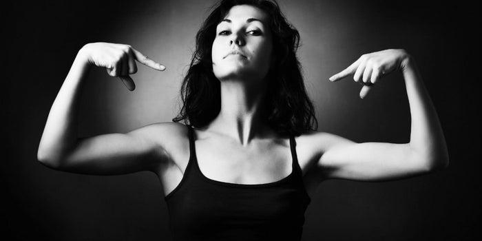 5 cualidades que hacen a las mujeres buenas emprendedoras