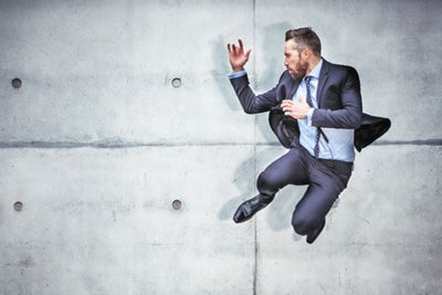 4 Ways to Know It's Time to Make the Leap and Start Your Own Business