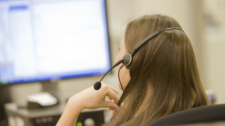 Solving Contact Center Woes With Customer Engagement