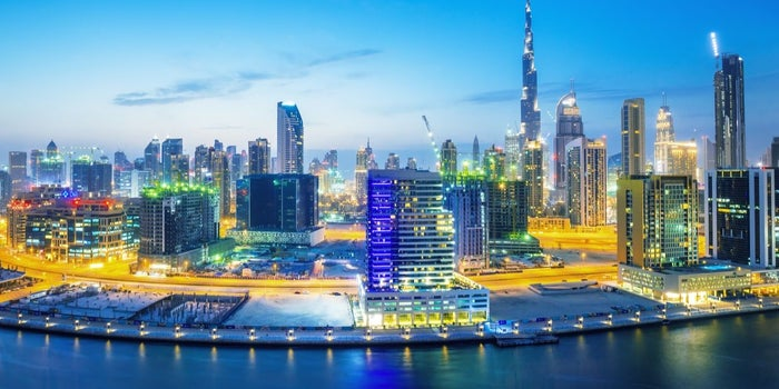 Aligned For Growth: Dubai Is A Hotbed Of Opportunity For Entrepreneurs