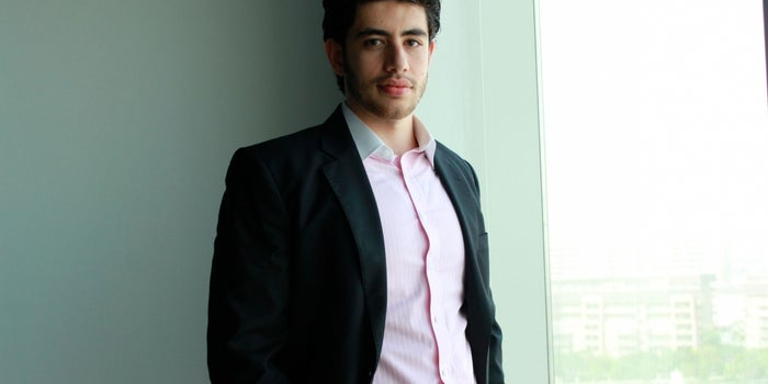 """We Got Funded!"": HR Technology Startup Bayzat Closes US$3 Million Funding Round"