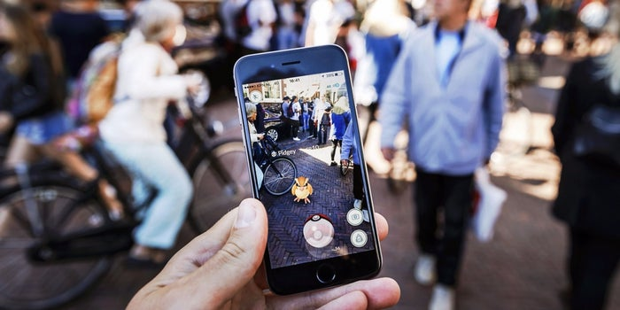 3 Amazing Effects of Pokémon Go, Which Is Now a Year Old