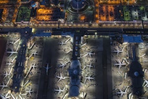 The 10 Worst Airports in the U.S.