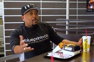 'Shark Tank's Daymond John Explains Why Money Isn't the Key to Entrepreneurial Success