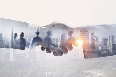5 Tips to a Successful Merger and Acquisition