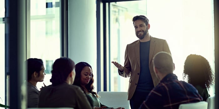 The 10 Traits Every Good Salesperson Has in Common