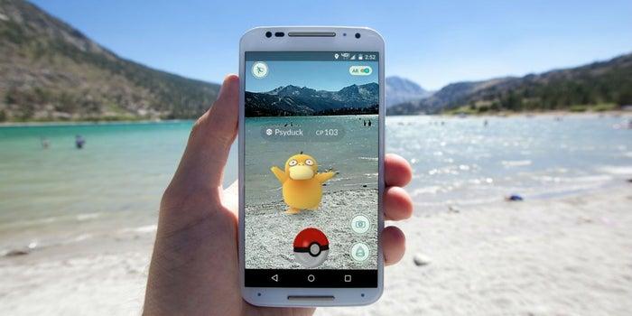 Los efectos que dejó Pokémon Go a un año de su naciemiento