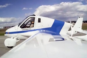 Volvo to Create the Next Flying Car?