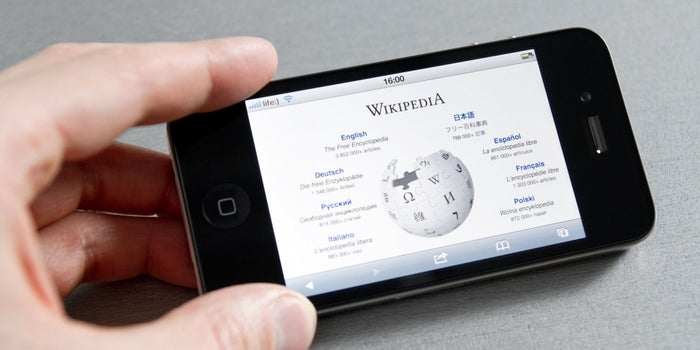 Entrepreneurs are paying wikipedia editors to create profile pages solutioingenieria Images