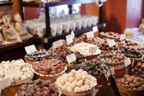 El ABC para montar una chocolatería gourmet