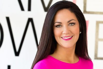 This Entrepreneur Who Sold Her Company for $1 Billion Wants You to Thr...