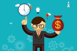 Infografía: 11 cosas que la gente súper productiva hace diferente