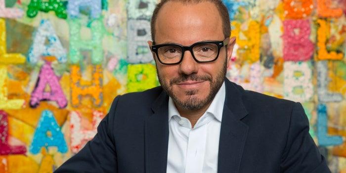 Follow The Leader: Elie Khouri, CEO, Omnicom Media Group MENA