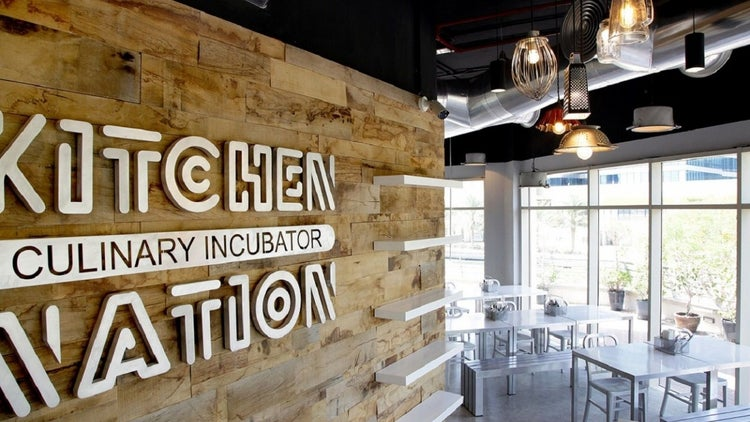 Kitchen Nation Helps Culinary Startups Scale Independently