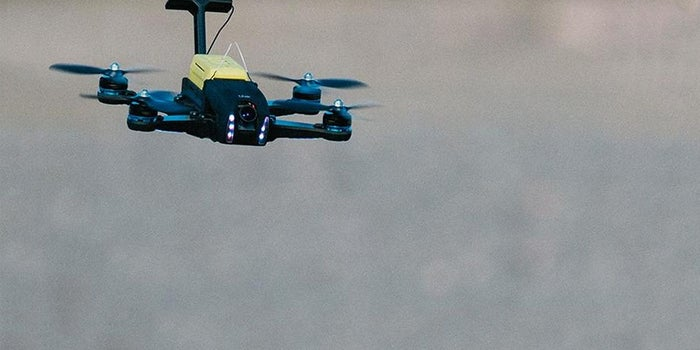 Did You Register Your Drone? You Could Get Your Money Back.