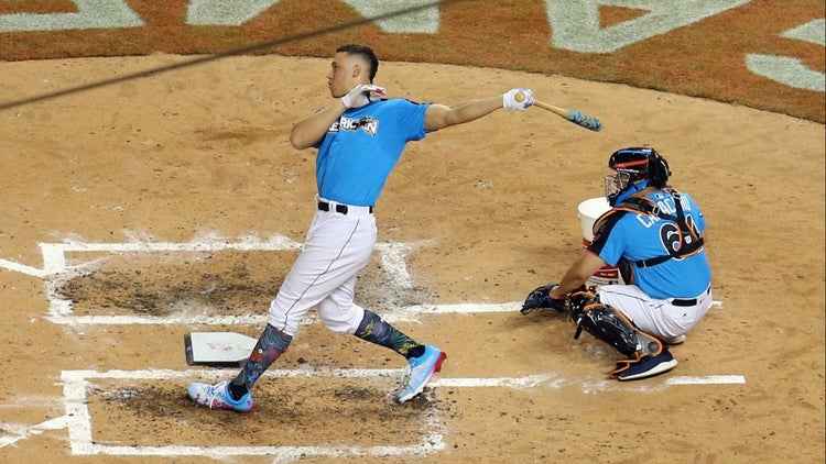 What Every Entrepreneur Can Learn From Home Run King Aaron Judge
