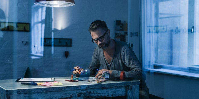 5 Ways to Master the Persistence That Makes a Great Entrepreneur
