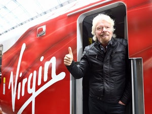 Richard Branson News & Topics