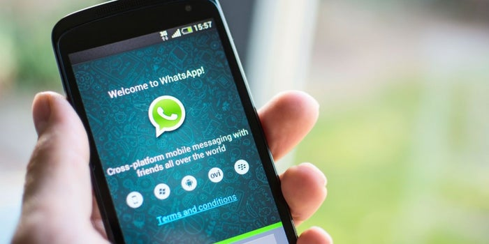 Pronto podrás abrir páginas web dentro de Whatsapp