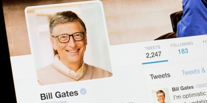 10 predicciones de Bill Gates que se hicieron realidad