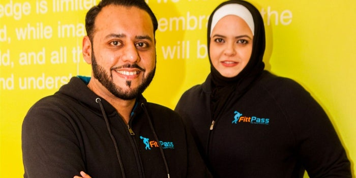 UAE's Flexible Fitness Marketplace FittPass Wants To Get The Region Moving (And Saving)