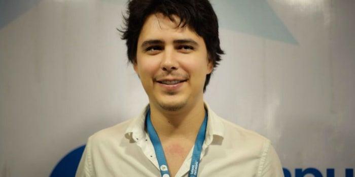 Así le da la vuelta al fracaso Jordi Muñoz, cofundador de 3D Robotics