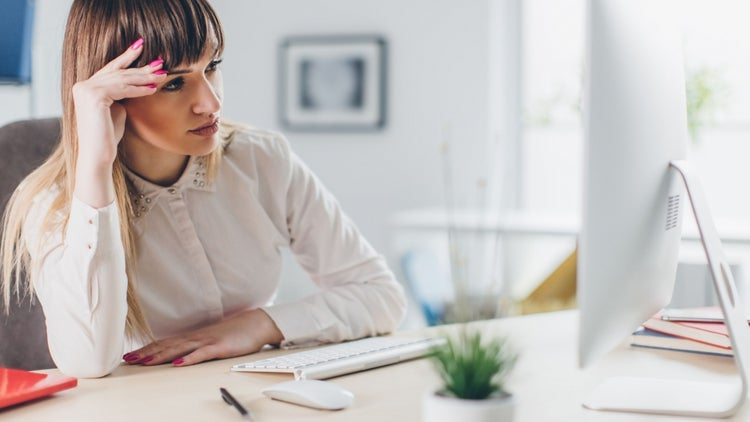 Stop Trying to Make Yourself Fit a Career That's Not Right For You