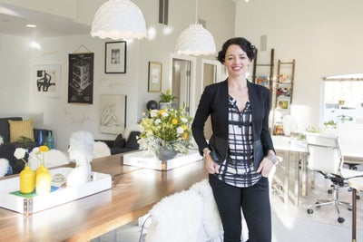Entrepreneurs Are Artists of Life, According to This Founder