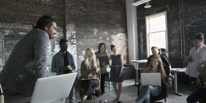 How to Build a Next Generation Leadership Team