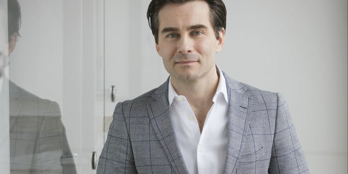 Why This CEO Plans Out Every Minute of His Day -- Even Time to Think