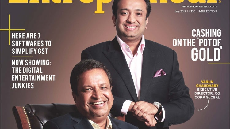 This Billionaire Company was Made in Nepal